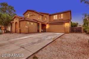 6807 W CARTER Road, Laveen, AZ 85339