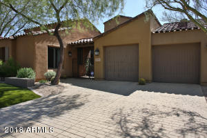 8590 E ANGEL SPIRIT Drive, Scottsdale, AZ 85255