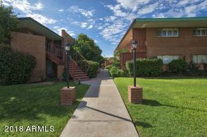 111 E PALM Lane, A, Phoenix, AZ 85004