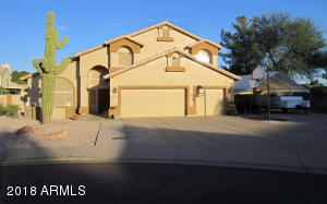 727 N ARCO Circle, Mesa, AZ 85213