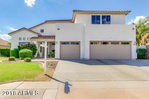 2302 S Vincent, Mesa, AZ 85209