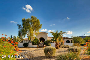 6419 E MALCOMB Drive, Paradise Valley, AZ 85253