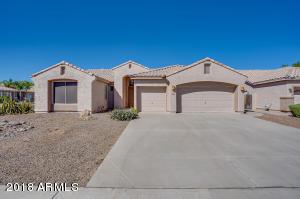 2862 S YUCCA Street, Chandler, AZ 85286