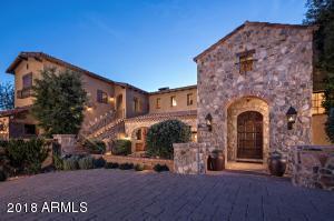 11125 E FEATHERSONG Lane, Scottsdale, AZ 85255