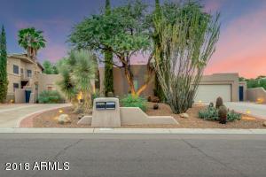 13006 N MOUNTAINSIDE Drive, Fountain Hills, AZ 85268