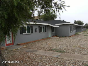 825 E MISSOURI Avenue, Phoenix, AZ 85014