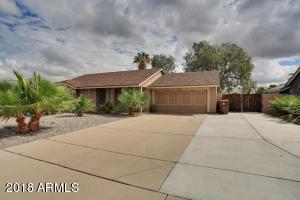12533 N 79TH Drive, Peoria, AZ 85381