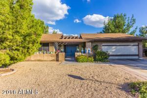 17221 N FAIRWAY Court, Glendale, AZ 85308