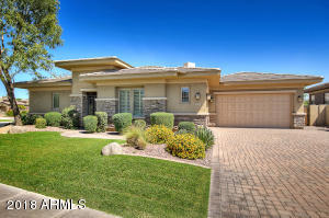 5233 S HUACHUCA Place, Chandler, AZ 85249