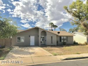 2537 E BOISE Street, Mesa, AZ 85213