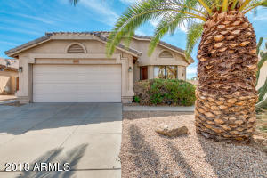 20459 N 37TH Avenue, Glendale, AZ 85308