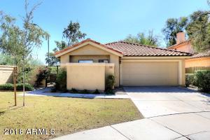 9591 E Windrose Lane, Scottsdale, AZ 85260