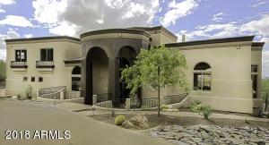 6011 E RESTIN Road, Cave Creek, AZ 85331