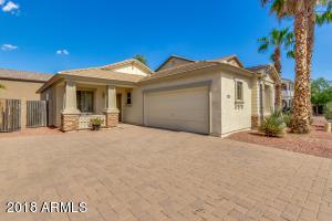 4502 E LOMA VISTA Street, Gilbert, AZ 85295
