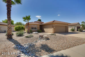 16710 W VILLAGIO Drive, Surprise, AZ 85387