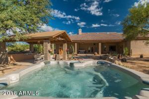 5715 E PINNACLE VISTA Drive, Scottsdale, AZ 85266