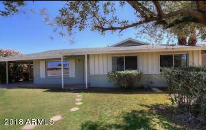 3207 N 69TH Place, Scottsdale, AZ 85251