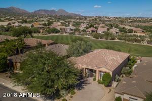15824 E BRITTLEBUSH Lane, Fountain Hills, AZ 85268