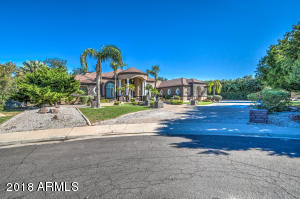 3848 E IVYGLEN Circle, Mesa, AZ 85205