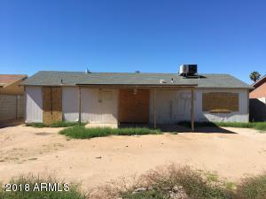 1639 N 69TH Avenue, Phoenix, AZ 85035