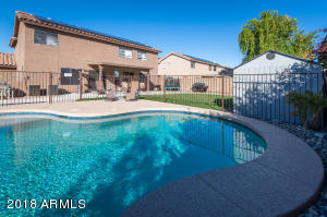 16171 N 158TH Drive, Surprise, AZ 85374