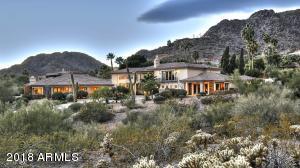 4338 E SPARKLING Lane, Paradise Valley, AZ 85253