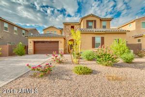 2450 E TOMAHAWK Drive, Gilbert, AZ 85298