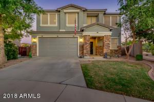3663 E AMARILLO Way, San Tan Valley, AZ 85140