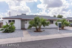 1943 W SAN JUAN Avenue, Phoenix, AZ 85015