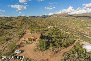 32236 S LISA Drive, Black Canyon City, AZ 85324