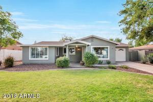 3517 E Monterosa Street, Phoenix, AZ 85018