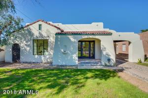 1614 N 16TH Avenue, Phoenix, AZ 85007