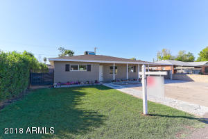 833 W THOMAS Road, Phoenix, AZ 85013