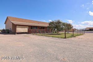 8307 S 348TH Drive, Tonopah, AZ 85354