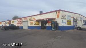3038 W VAN BUREN Street, Phoenix, AZ 85009