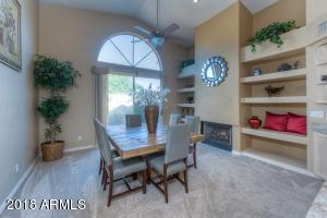 FAMILY ROOM / OR CAN BE USED AS LARGE DINING AREA