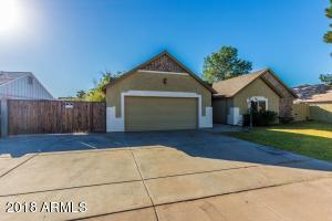 6427 W KINGS Avenue, Glendale, AZ 85306