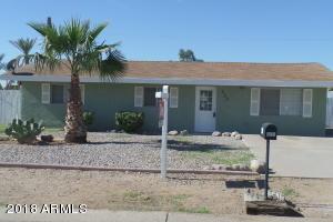 458 N 98TH Street, Mesa, AZ 85207