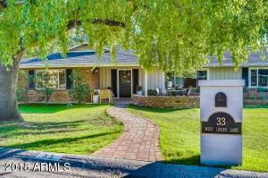 33 W LINGER Lane, Phoenix, AZ 85021