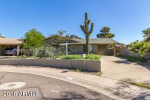 9607 N 15TH Place, Phoenix, AZ 85020