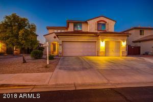 17418 W CARMEN Drive, Surprise, AZ 85388