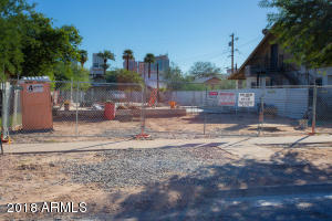 132 N 11TH Avenue, -, Phoenix, AZ 85007