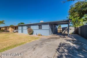 2242 E NANCY Lane, Phoenix, AZ 85042