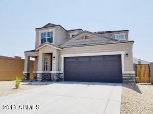 Brand new home, on a large corner Large lot.