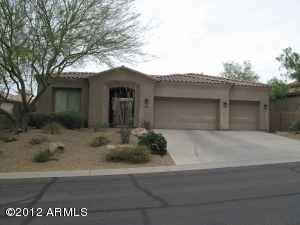 10626 E Blanche Drive, Scottsdale, AZ 85255