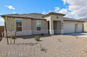 25918 N 138TH Lane, Peoria, AZ 85383