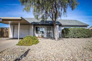 7140 W MESCAL Street, Peoria, AZ 85345