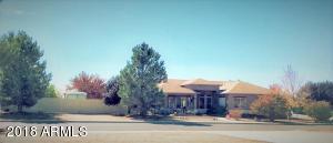 13305 E TRIGGER Road, Prescott Valley, AZ 86315