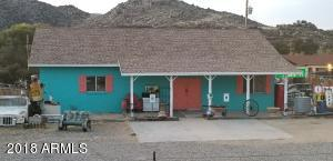 22020 S State Route 89, Yarnell, AZ 85362