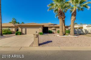 26218 S LAKEWOOD Drive S, Sun Lakes, AZ 85248